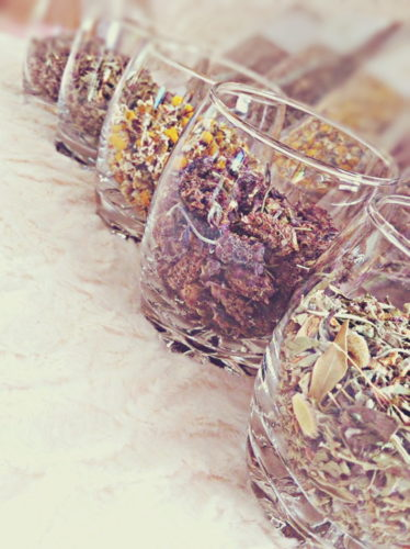 plantes aromatique, herbes, tisanes