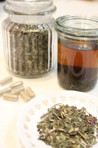 エキナセアチンキ剤