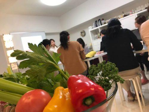 日本のハーブ&漢方講座